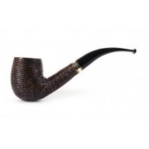 SAVINELLI - Piazza Di Spagna Rustic 606 KS Tobacco Pipe