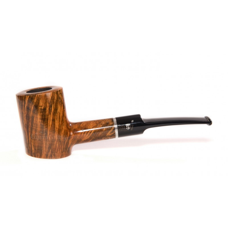 Stanwell Amber Light 207 Tobacco Pipe
