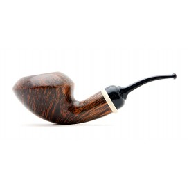 STANWELL - Nanna Ivarsson Light Brown N2 Πίπα Καπνού