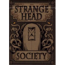 Strange Head Society by Legend Τράπουλα