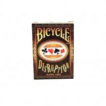 BICYCLE - Disruption Τράπουλα