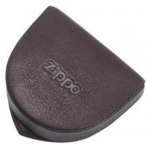ZIPPO - Δερμάτινο Πορτοφόλι Κερμάτων (2005412)