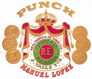 Punch Cuban Cigar