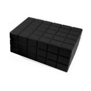 COLIBRI – Heritage 500 Black Humidor