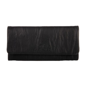 MESTANGO – Waves Leather Rolling Tobacco Pouch (2013)