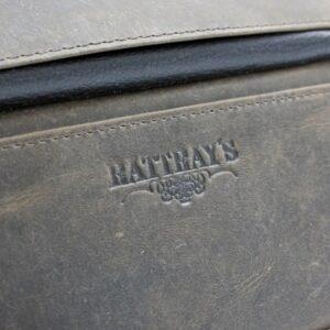 rattray's peat pipe bag 1