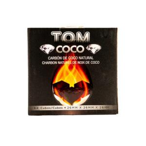 TOM COCO DIAMOND Charcoal Shisha 1Kg