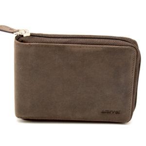 MARVEL – Brown Leather Wallet (1-75410006)