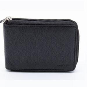 MARVEL – Black Leather Wallet (1-75410010)