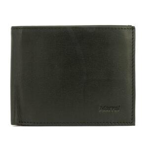 MARVEL – Black Leather Wallet (2006710)