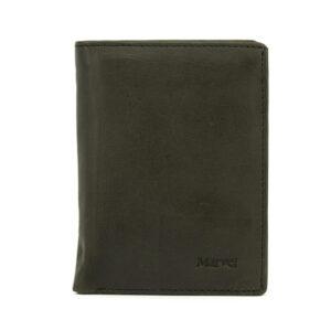 MARVEL – Black Leather Wallet (2334410)