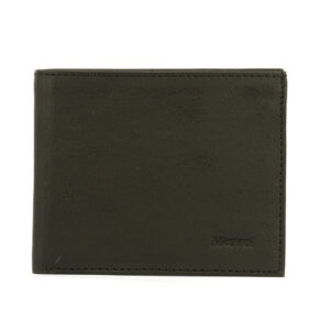 MARVEL – Black Leather Wallet (3322510)