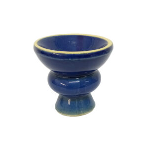 ATOMIC – Hookah Ceramic Base in Different Colors