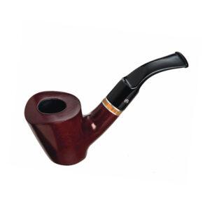 BRONICA – R536 Cherry Tobacco Pipe