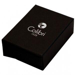 COLIBRI – Quasar Red Guillotine Cigar Cutter CUT CU100T75