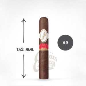 DAVIDOFF – Year Of The Ox Limited Edition Gordo