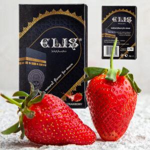 elis strawberry
