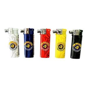 the bulldog pipe lighters