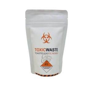 TOXIC WASTE – Shisha Flavor Refreshing Sangria (#11) 100gr