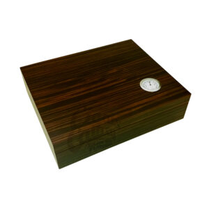 GRAND VALUE – Wooden Humidor for 12 -20 Cigars (VG126183AA)