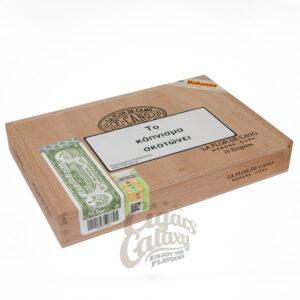 la flor de cano elegidos, cigarbox