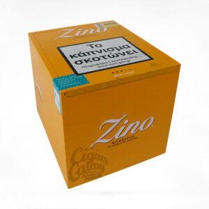 DAVIDOFF - Zino Nicaragua Robusto, cigarbox