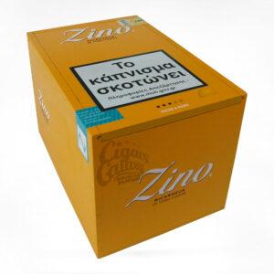 DAVIDOFF - Zino Nicaragua Toro, cigarbox