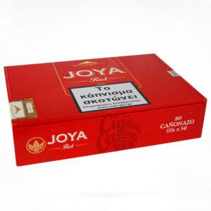 JOYA DE NICARAGUA - Red Canonazo, cigarbox